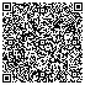 QR-код с контактной информацией организации № 7 КЛИНИЧЕСКАЯ