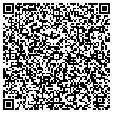 QR-код с контактной информацией организации ДЕТСКИЙ АЛЛЕРГОДЕРМАТОЛОГИЧЕСКИЙ ЦЕНТР МУЗ