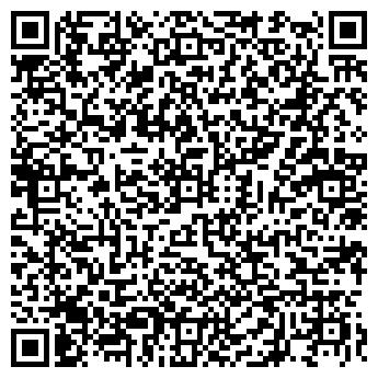 QR-код с контактной информацией организации ДЕТСКИЙ ФТИЗИАТР