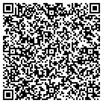 QR-код с контактной информацией организации ВИТАР АВТОНОМНАЯ НЕКОММЕРЧЕСКАЯ ОРГАНИЗАЦИЯ