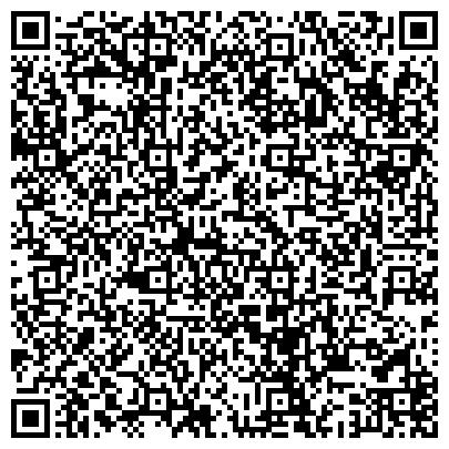 QR-код с контактной информацией организации ЛЕНИНСКОГО РАЙОНА НАРКОЛОГИЧЕСКИЙ КАБИНЕТ ГОРОДСКОЙ МУНИЦИПАЛЬНЫЙ