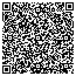 QR-код с контактной информацией организации НМК, ЗАО