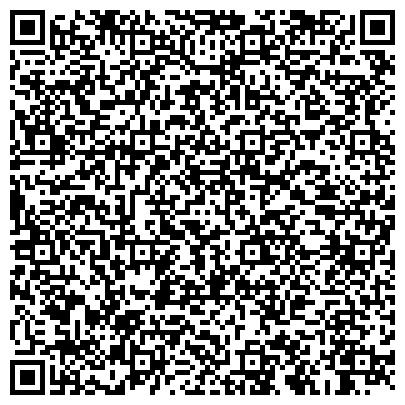 QR-код с контактной информацией организации Новосибирский областной детский клинический психоневрологический диспансер