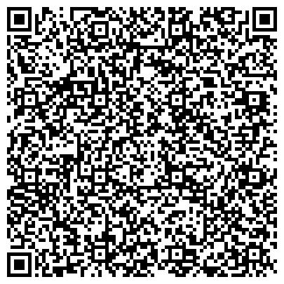 QR-код с контактной информацией организации Государственная Новосибирская клиническая психиатрическая больница №3