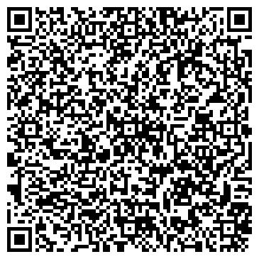 QR-код с контактной информацией организации ЦЕНТРАЛЬНАЯ КЛИНИЧЕСКАЯ БОЛЬНИЦА СО РАН