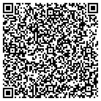 QR-код с контактной информацией организации РОДИЛЬНЫЙ ДОМ № 6