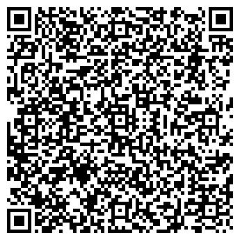 QR-код с контактной информацией организации № 1 МУНИЦИПАЛЬНЫЙ