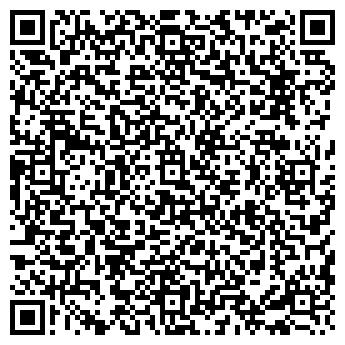 QR-код с контактной информацией организации № 3 МУНИЦИПАЛЬНЫЙ