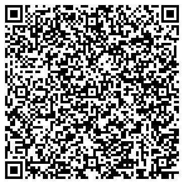 QR-код с контактной информацией организации № 1 ЗАЕЛЬЦОВСКОГО РАЙОНА