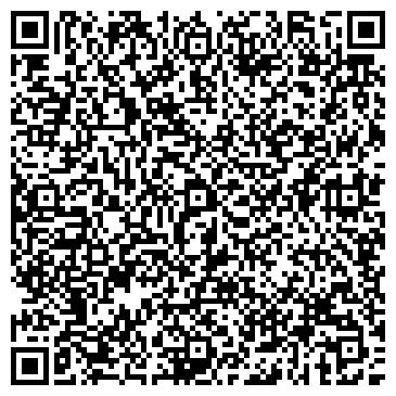 QR-код с контактной информацией организации ОКТЯБРЬСКОГО РАЙОНА № 4