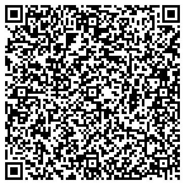 QR-код с контактной информацией организации ЭНДОКРИНОЛОГИЧЕСКИЙ ДИСПАНСЕР