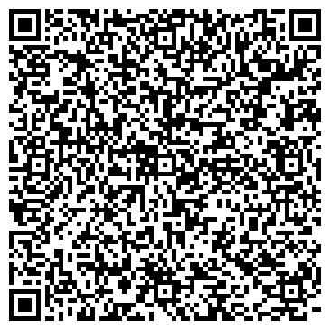 QR-код с контактной информацией организации № 3 ПРОТИВОТУБЕРКУЛЕЗНЫЙ ДИСПАНСЕР МУЗ