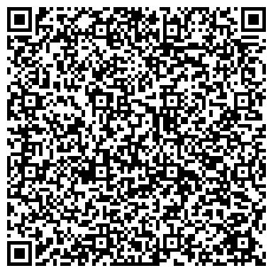 QR-код с контактной информацией организации ЗАЕЛЬЦЕВСКОГО РАЙОНА ТУБЕРКУЛЕЗНЫЙ ГОРОДСКОЙ ДИСПАНСЕР