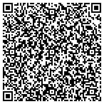QR-код с контактной информацией организации ТУБЕРКУЛЕЗНЫЙ ГОРОДСКОЙ ДИСПАНСЕР № 4