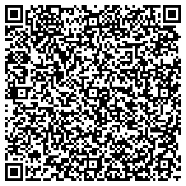 QR-код с контактной информацией организации Подростковый наркологический кабинет