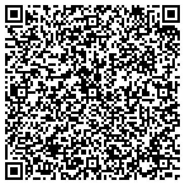 QR-код с контактной информацией организации № 1 ДЕТСКАЯ ПОЛИКЛИНИКА МДП-1