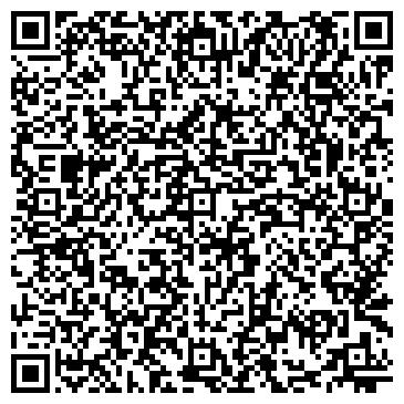 QR-код с контактной информацией организации № 8 ДЕТСКАЯ БОЛЬНИЦА ПОЛИКЛИНИКА