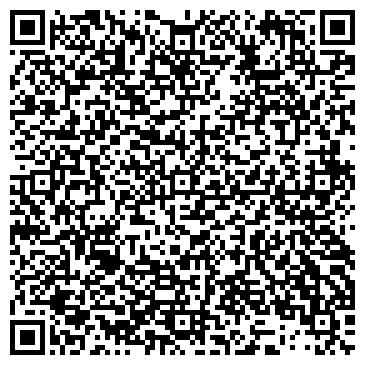 QR-код с контактной информацией организации ДЕТСКАЯ ПОЛИКЛИНИКА № 2 УЗЛОВОЙ БОЛЬНИЦЫ