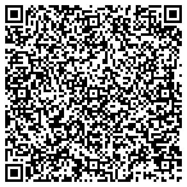 QR-код с контактной информацией организации ДЕТСКАЯ ПОЛИКЛИНИКА № 2 ЦМСЧ № 25