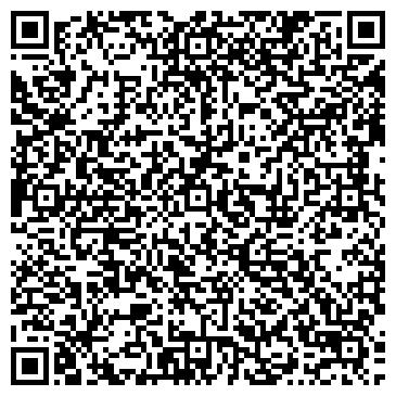 QR-код с контактной информацией организации ДЕТСКАЯ ПОЛИКЛИНИКА БОЛЬНИЦЫ № 1