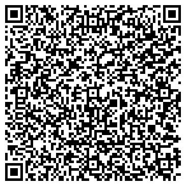 QR-код с контактной информацией организации ПОЛИКЛИНИКА ДЕТСКОЙ БОЛЬНИЦЫ № 9
