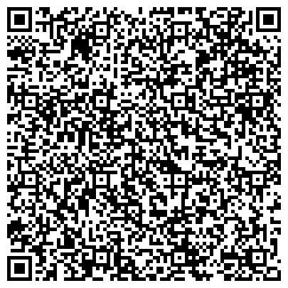 QR-код с контактной информацией организации 2-Е ПОЛИКЛИНИЧЕСКОЕ ОТДЕЛЕНИЕ ДЕТСК0Й ГОРОДСКОЙ БОЛЬНИЦЫ № 1