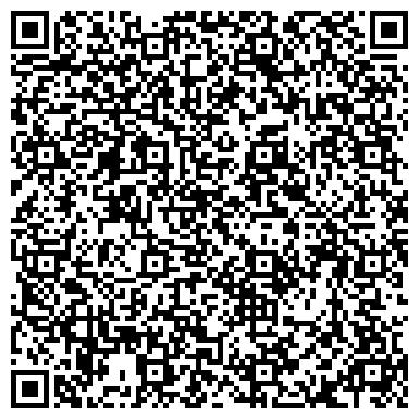 QR-код с контактной информацией организации № 6 ГОРОДСКАЯ СТОМАТОЛОГИЧЕСКАЯ ПОЛИКЛИНИКА, ЗАО