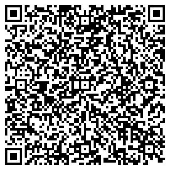 QR-код с контактной информацией организации № 5 РЕНТГЕНКАБИНЕТ, МУП