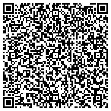 QR-код с контактной информацией организации № 8 СТОМАТОЛОГИЧЕСКАЯ ПОЛИКЛИНИКА