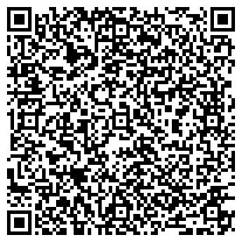 QR-код с контактной информацией организации ГЕНЕЗ-МЕД, ООО