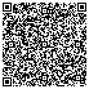 QR-код с контактной информацией организации ДЕНТА КООПЕРАТИВ ПК
