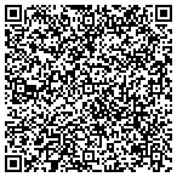 QR-код с контактной информацией организации ДЕНТИКА СТОМАТОЛОГИЧЕСКИЙ КАБИНЕТ, ООО
