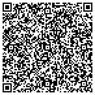 QR-код с контактной информацией организации ДЕНТ-ПРАКТИК ЗУБНОЙ КАБИНЕТ, ИП