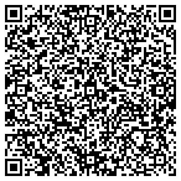 QR-код с контактной информацией организации КАФЕДРА ОРТОПЕДИЧЕСКОЙ СТОМАТОЛОГИИ НГМА