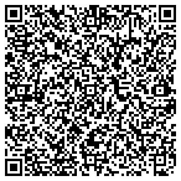 QR-код с контактной информацией организации МЕТРОН-С СЕРВИСНАЯ КОМПАНИЯ, ЗАО