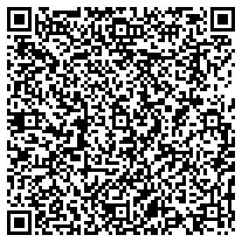 QR-код с контактной информацией организации НИКУЛИН А. П., ЧП