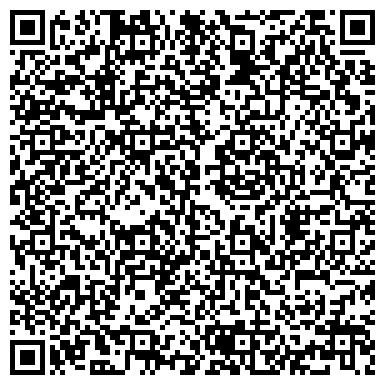 QR-код с контактной информацией организации ЦАРИНА, ЗАО