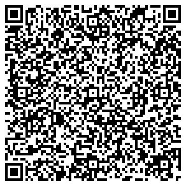 QR-код с контактной информацией организации КИРОВСКОГО РАЙОНА ПОЛИКЛИНИКИ № 25, МУП