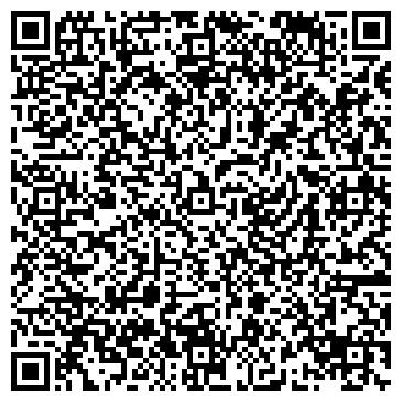 QR-код с контактной информацией организации ЦЕНТРАЛЬНОГО И ЖЕЛЕЗНОДОРОЖНОГО РАЙОНОВ