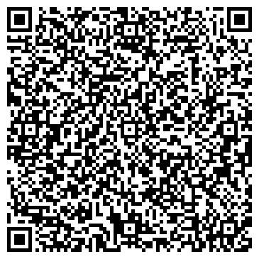 QR-код с контактной информацией организации МЕЖГОСУДАРСТВЕННЫЙ МИГРАЦИОННЫЙ ЦЕНТР, ООО