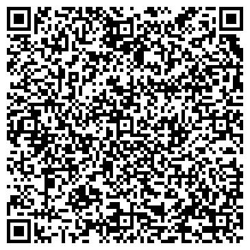 QR-код с контактной информацией организации ФЕДЕРАЛЬНАЯ СЛУЖБА МИРОВЫХ СУДЕЙ