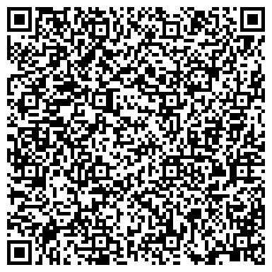 QR-код с контактной информацией организации СИБИРСКИЙ РЕГИОНАЛЬНЫЙ ЦЕНТР СУДЕБНОЙ ЭКСПЕРТИЗЫ