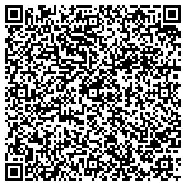 QR-код с контактной информацией организации VEMONTIS ПРЕДСТАВИТЕЛЬСТВО