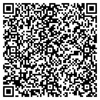 QR-код с контактной информацией организации ЛИНИЯ ТОКА