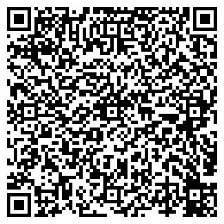 QR-код с контактной информацией организации VISO