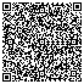 QR-код с контактной информацией организации ХАКРЕСПОТРЕБСОЮЗ