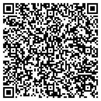 QR-код с контактной информацией организации ХАКАУДИТ, ООО