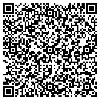 QR-код с контактной информацией организации РЕСФАРМАЦИЯ ПО