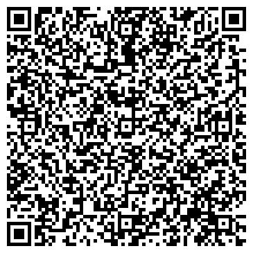 QR-код с контактной информацией организации ПРОКУРАТУРА РЕСПУБЛИКИ ХАКАСИЯ