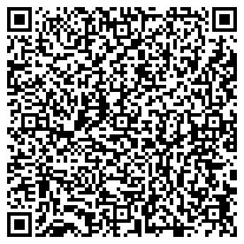 QR-код с контактной информацией организации ХАКАССКИЙ ИНСТИТУТ БИЗНЕСА